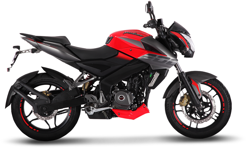 2017 Bajaj Pulsar Ns200 Launched In India Priced At Rs
