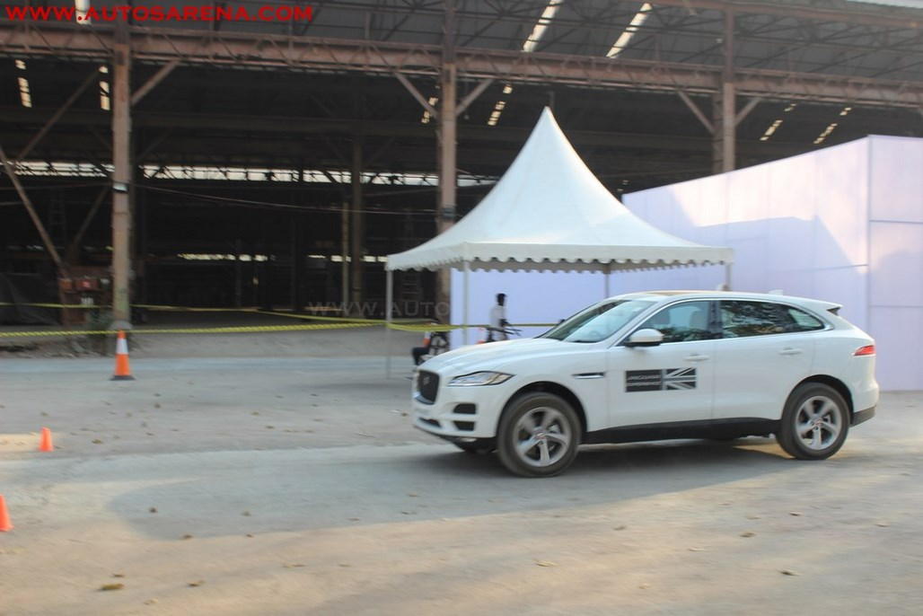 Jaguar Art of Performance Mumbai (10)
