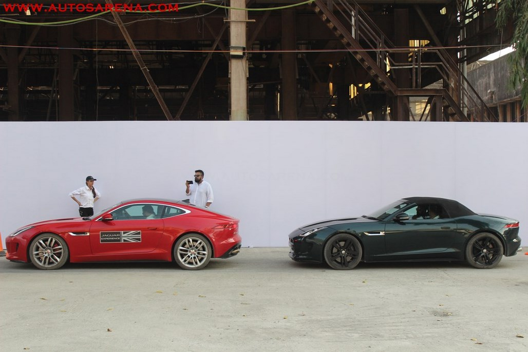 Jaguar Art of Performance Mumbai (2)