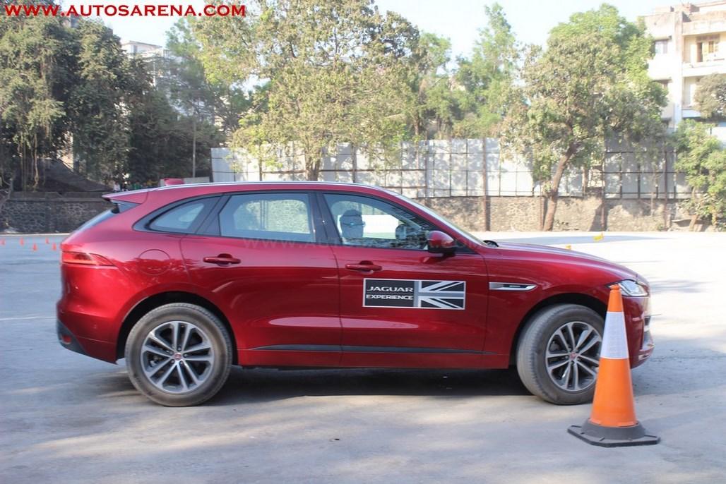 Jaguar Art of Performance Mumbai (7)