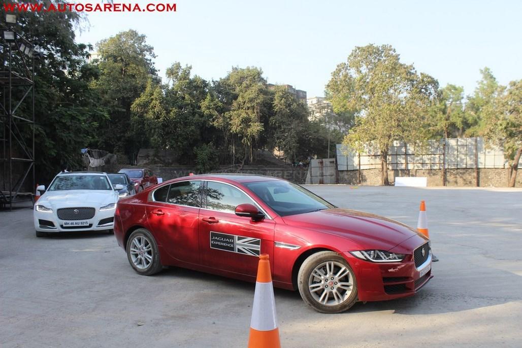 Jaguar Art of Performance Mumbai (8)