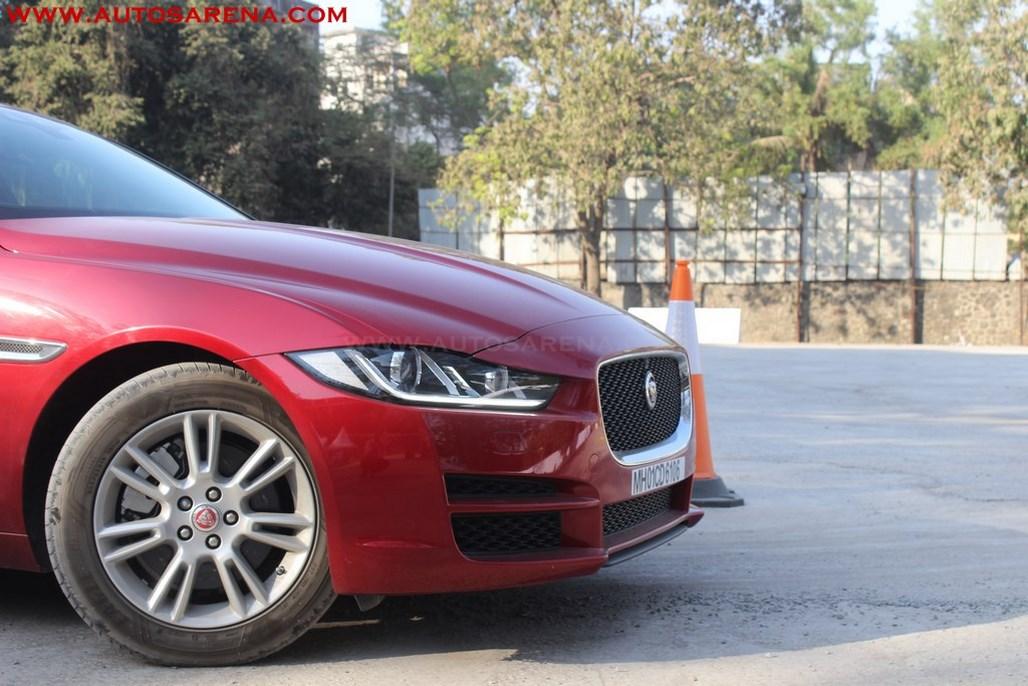 Jaguar Art of Performance Mumbai (9)