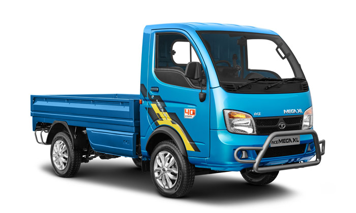 Tata Ace Xl Ace Mega Xl And Ace Zip Xl Launch In April 2017