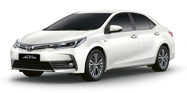 Toyota To Launch Corolla Altis Facelift Tin March 2017