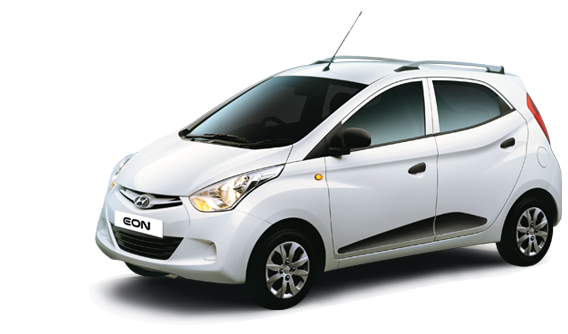 Hyundai Eon Sports Edition With Touchscreen Avn Introduced