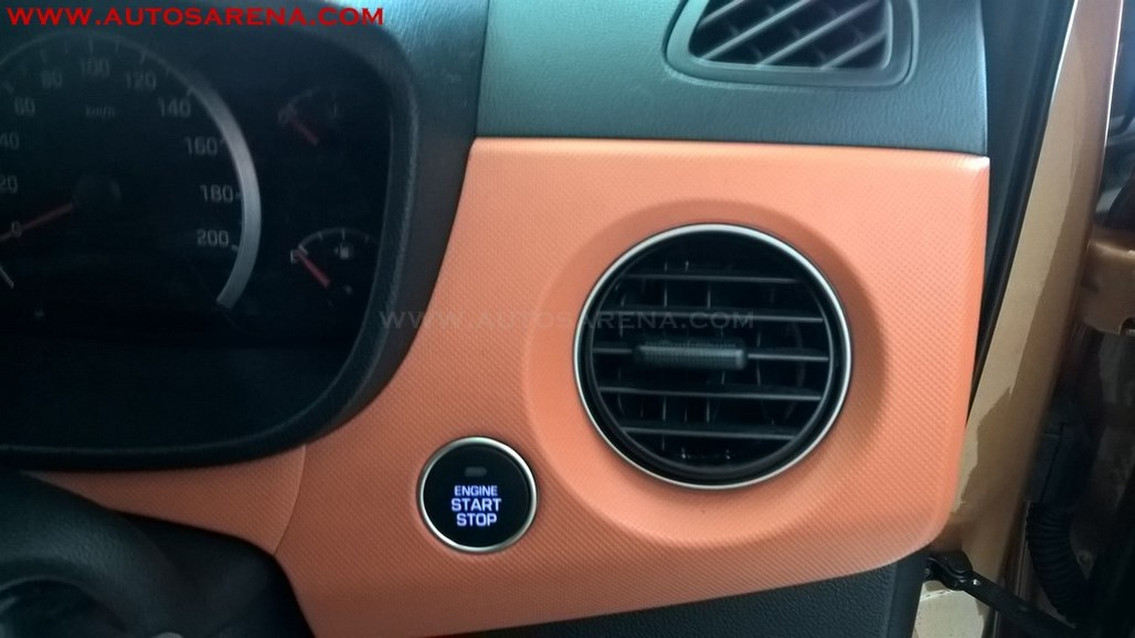 Hyundai Grand i10 Orange Dual Tone (17)