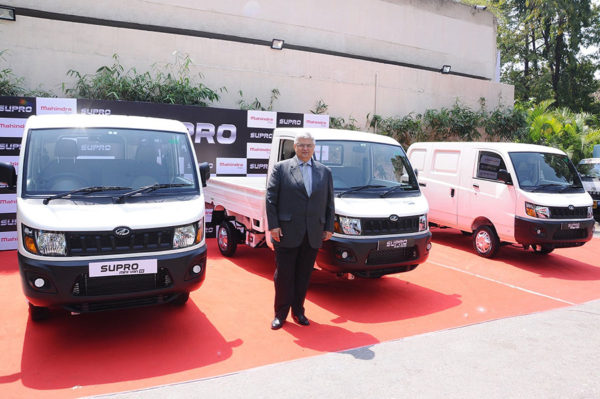 9b59bca9a46e36 Expands Supro range with 4 new products in Passenger category and 3 new  products in Cargo category.