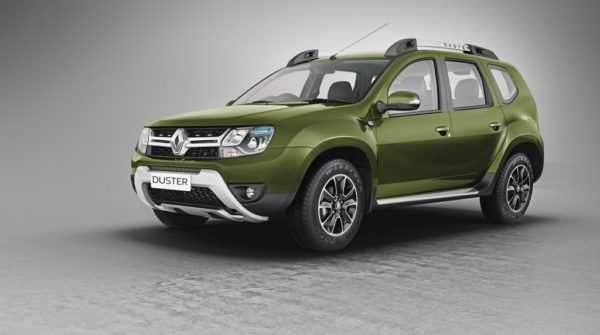renault duster rxs gains new media nav dual airbags. Black Bedroom Furniture Sets. Home Design Ideas