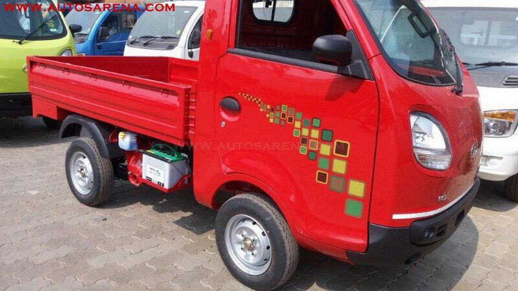 Tata Ace Zip Xl Launches Soon Vehicle Reach Dealers
