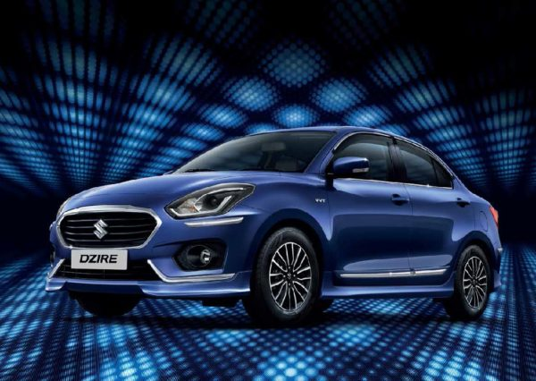 Maruti Suzuki New Dzire Accessories