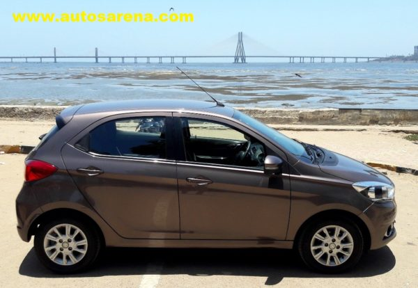 City To City Mileage >> Tata Tiago Diesel Review