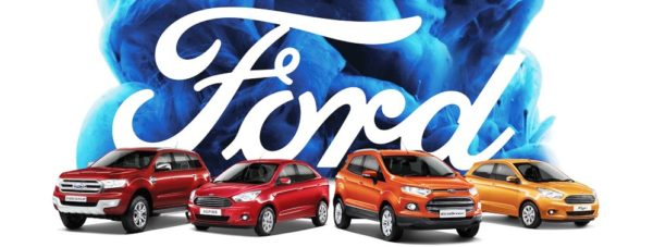 Ford India Opens 200th Outlet In Pre Owned Car Business
