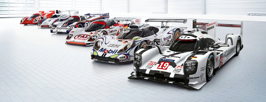 the 36 most interesting facts and figures about porsche and le mans. Black Bedroom Furniture Sets. Home Design Ideas