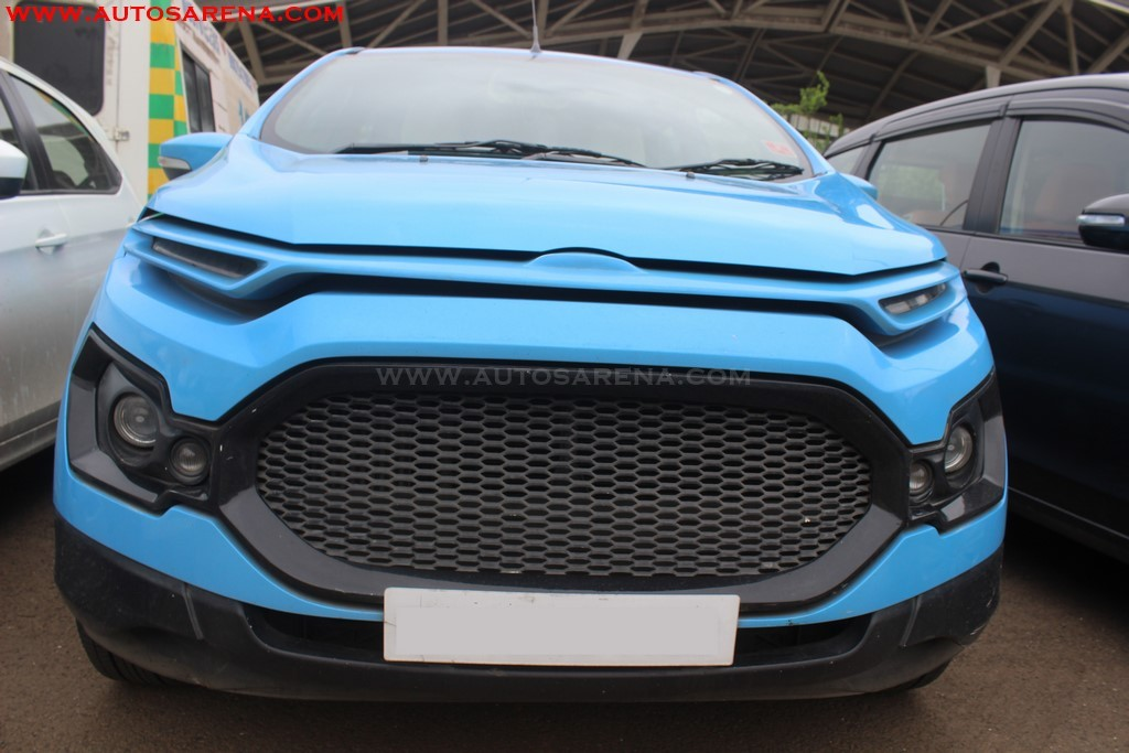 Dc Modified Ford Ecosport 14