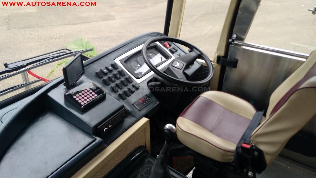 Veera Samrat Bus at Prawaas 2017 (2)