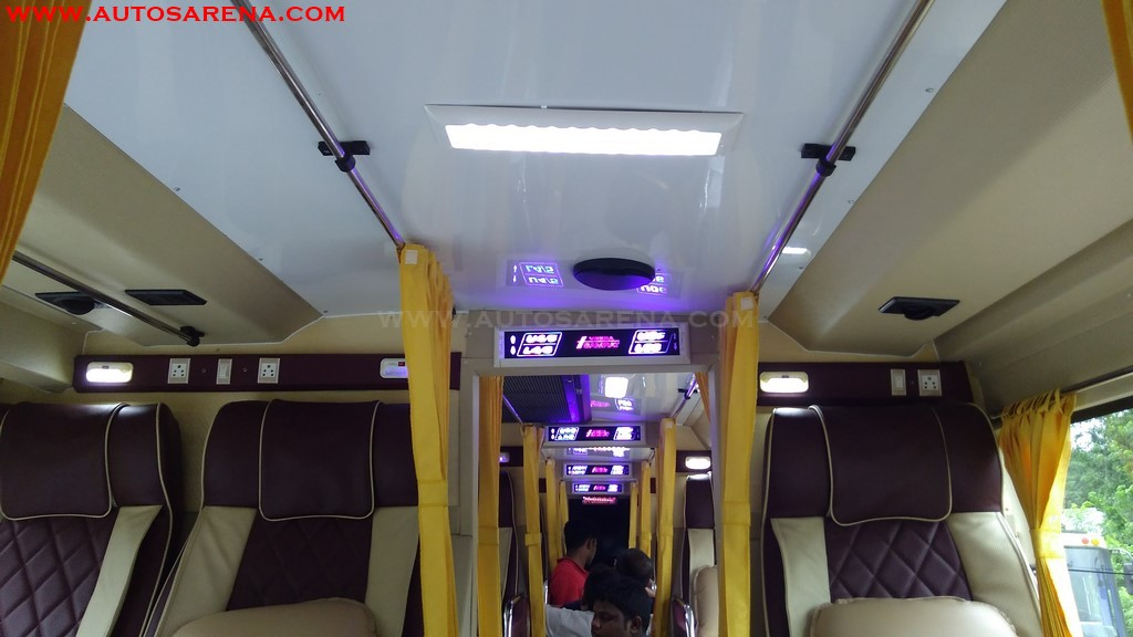 Veera Samrat Bus at Prawaas 2017 (8)