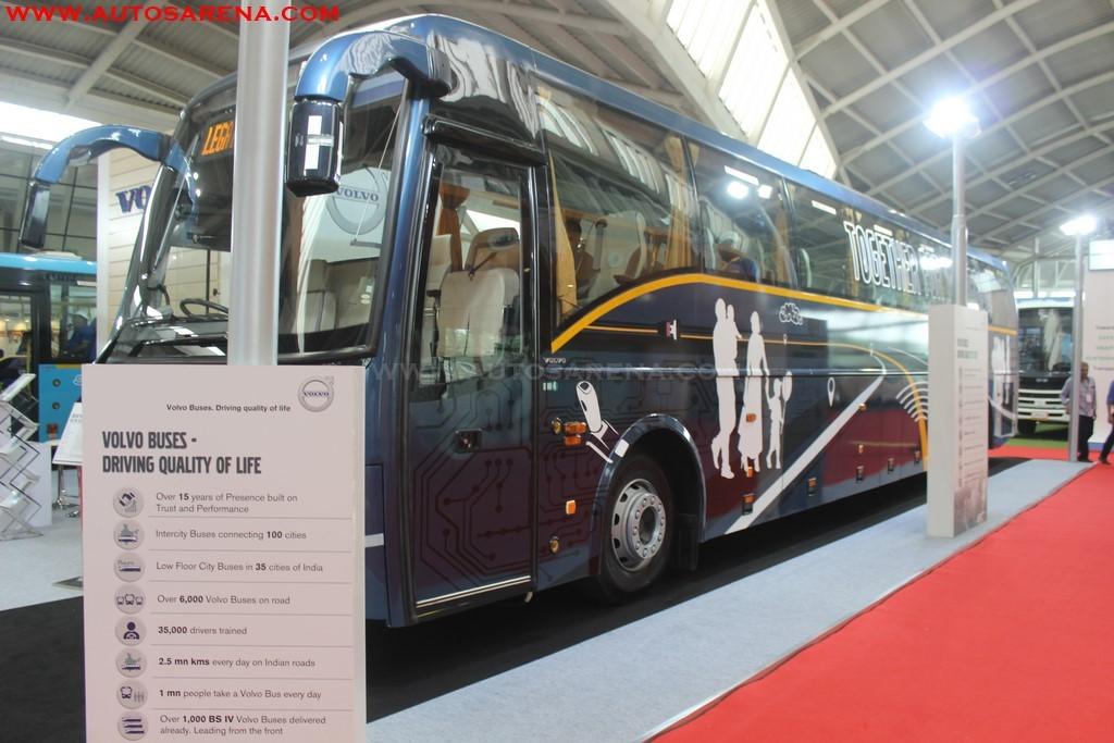 Volvo 9400 14.5 Bus (3)