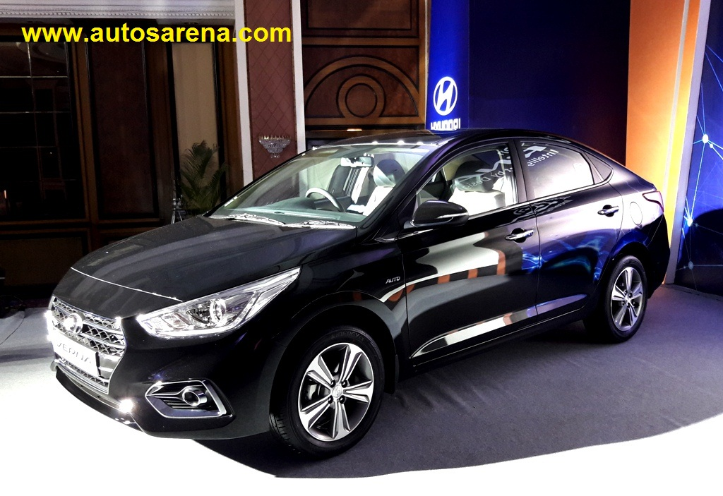 25 Features Of The All New 2017 Hyundai Verna