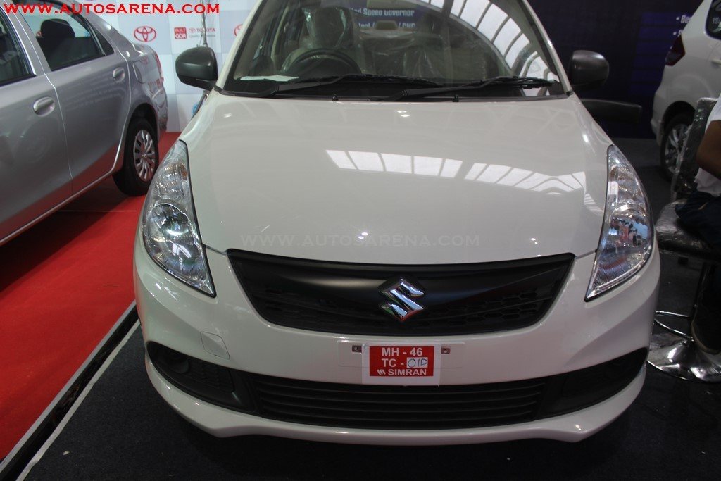 Maruti Suzuki Swift Dzire Tour Price