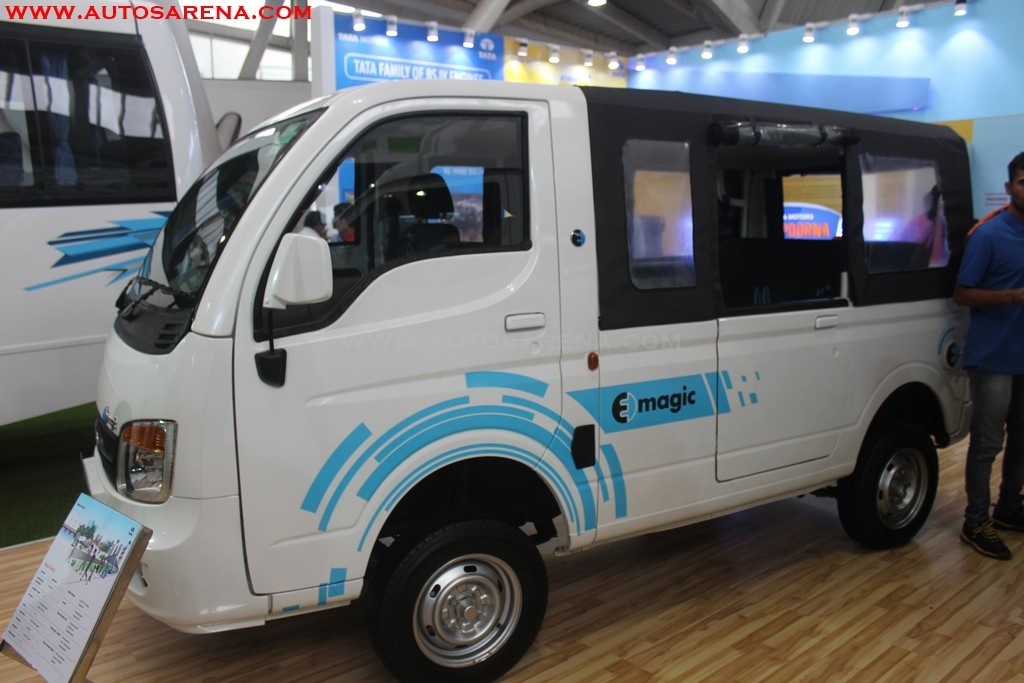 Tata Motors Magic Electric (3)