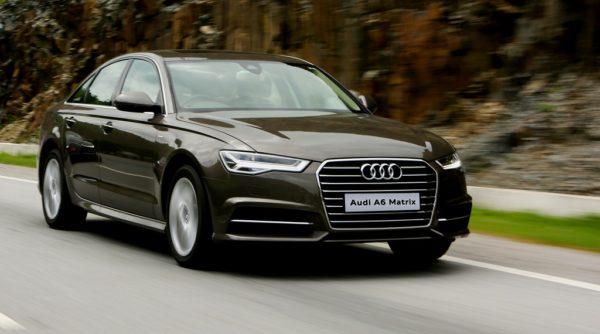 Audi Introduces Maintenance Plan Per Km For A Rs - Audi car 10 lakh