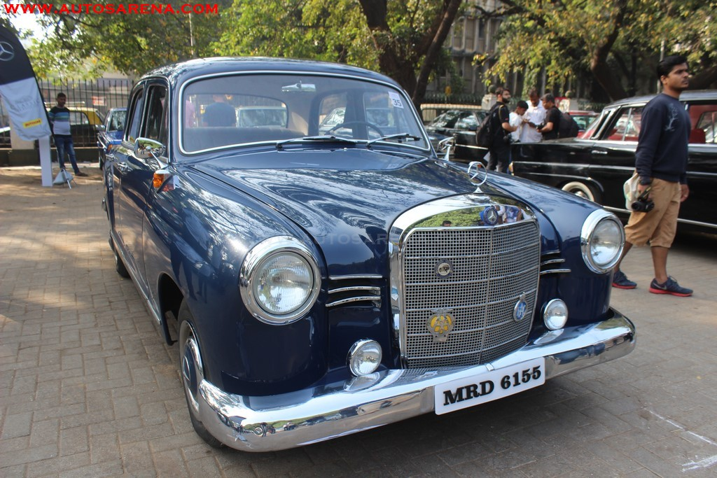 2017 Mercedes-Benz Classic Rally (69)