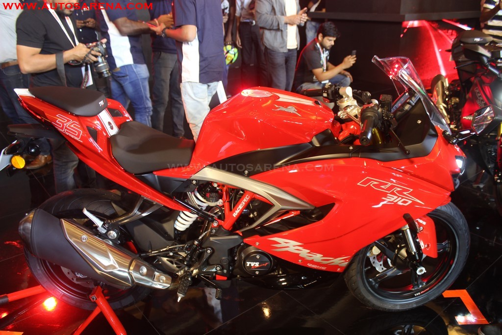 TVS Apache RR 310 Launch (23)