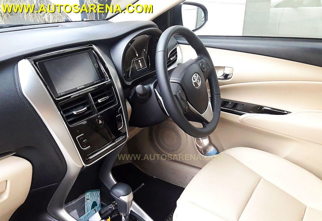 Toyota Yaris (112)