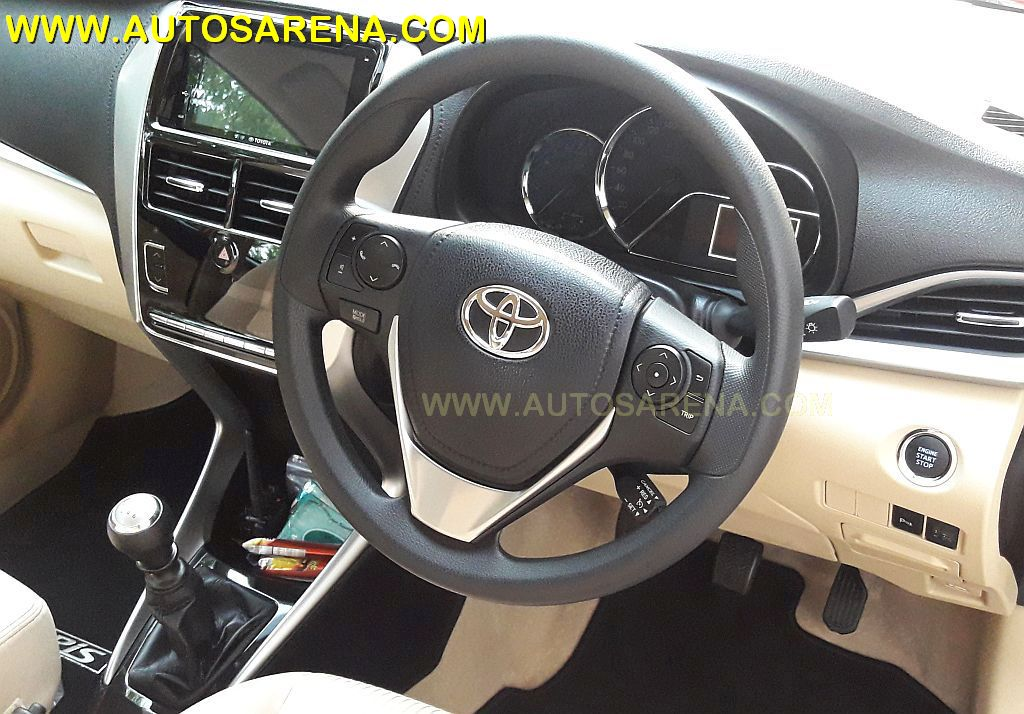 Toyota Yaris (135)