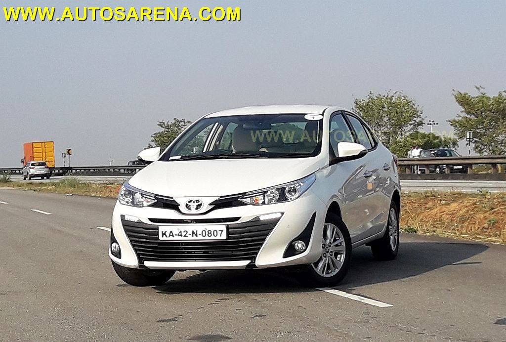 Toyota Yaris (231) – Copy