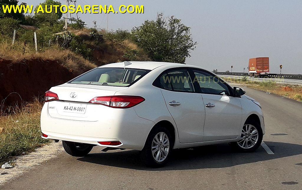 Toyota Yaris (250) – Copy