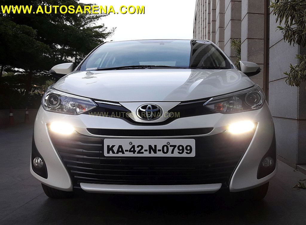 Toyota Yaris (5)