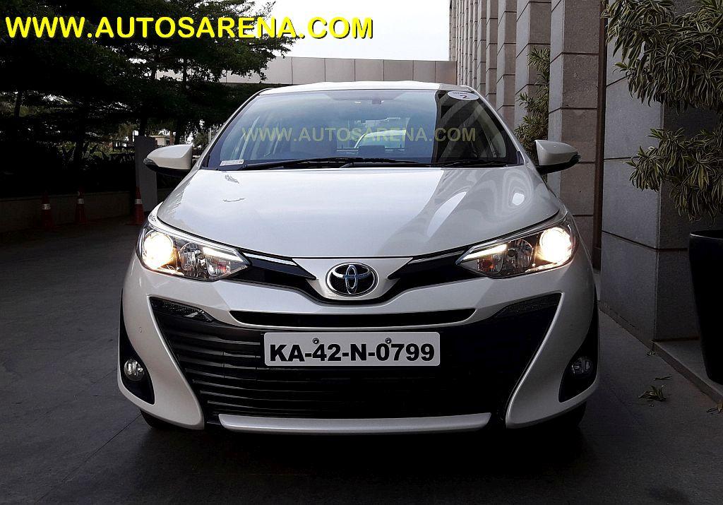 Toyota Yaris (7)