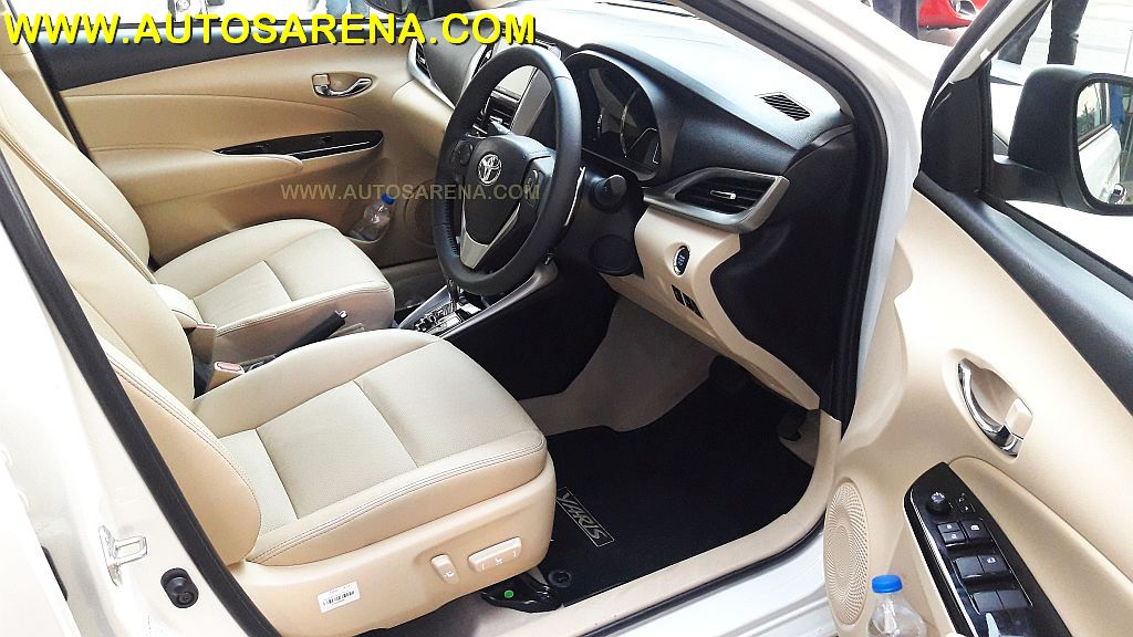 Toyota Yaris (98)