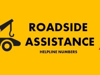 Nissan India Roadside Assistance Number
