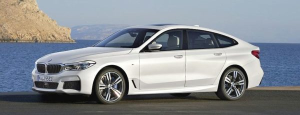 Bmw Group India Announces Festive Finance Schemes For Its Customers